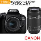 Canon EOS 800D+18-55...