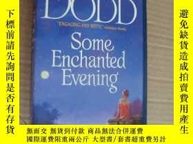 二手書博民逛書店Some罕見enchanted EveningY85718 Ch