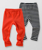 Hallmark Babies 萬聖節系列女童內搭褲 (兩件裝) HC3-Y14-04-KG-DG
