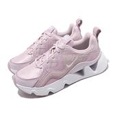 Nike 休閒鞋 Wmns RYZ 365 粉紅 白 女鞋 運動鞋 老爹鞋 孫芸芸著用款 【ACS】 BQ4153-601