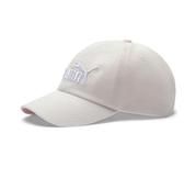 PUMA淡粉色老帽棒球帽-NO.02241616
