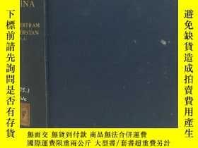 二手書博民逛書店【包罕見】THE CATHOLIC CHURCH IN CHIN