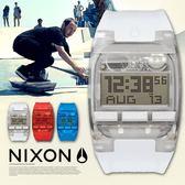 【人文行旅】NIXON | A408-126 THE COMP 運動電子錶