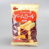 【北日本】白巧克力奶油卷 104g(賞味期限:2019.05)