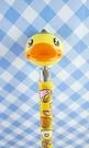【震撼精品百貨】B.Duck_黃色小鴨~原子筆-黃甜點