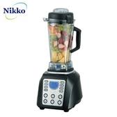【NIKKO 日光】數位全營養調理機 BL-169(曜石黑)