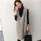 漂亮小媽咪 背心裙 【D2655】 韓系...