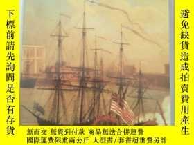 二手書博民逛書店The罕見Honourable Company:A Histor