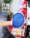 【仿羊毛洗車手套】汽車用拋光手套 車載清潔手套 打蠟手套