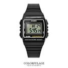 CASIO卡西歐 休閒運動全黑電子運動手錶腕表 中性潮流 有保固【NE1234】原廠公司貨