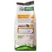買1送1 義大利AGRIBOSCO有機石磨全麥麵粉 500g/包 效期至2020.12.31 售完為止