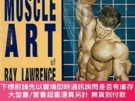 二手書博民逛書店Muscle罕見ArtY464532 Ray Lawrence Heretic Books, 1995 ISB