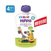 喜寶 HiPP 有機水果趣- 黑棗黑加崙 100g