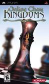 PSP Online Chess Kingdoms 線上象西洋棋國度(美版代購)