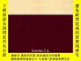 二手書博民逛書店Pulmonary罕見Medicine-肺內科Y361738 Clarence A. Guenter ISB