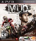 PS3 MUD - FIM Motocross World Championship FIM 世界越野摩托車錦標賽(美版代購)