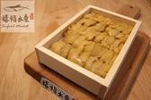 【禧福水產】生食級日本小木盒海膽◇$1080元/盒◇北紫海膽赤海膽馬糞海膽日本料理居酒屋