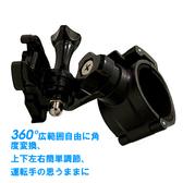 mio MiVue M652 M650 M555 plus sj2000 m530圓管行車紀錄器子車架黏貼安全帽固定支架