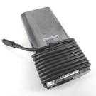 戴爾 DELL TYPE-C USB-C 130W 高品質 變壓器 20V 6.5A 新款橢圓弧形 HA130PM170 DA130PM170 XPS 15 9575 9580
