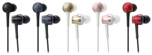 【台中平價鋪】全新 鐵三角 ATH-CKR70 黑 入耳式耳機  鮮明中高音頻 台灣鐵三角公司貨