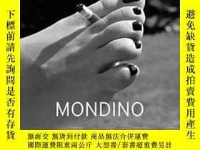 二手書博民逛書店Jean-Baptiste罕見Mondino Smoking P