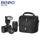 【聖影數位】BENRO 百諾 Cool Walker 酷行者輕便型系列 CW S30 單肩攝影側背包