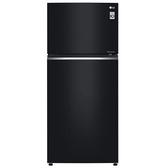 LG 525公升直驅變頻上下門冰箱 GN-HL567GB ( 曜石黑 )