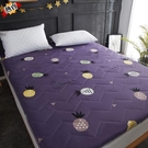床墊 打地鋪睡墊榻榻米軟墊加厚懶人墊被褥子雙人家用1.5m1.8米1.2XW 快速出貨
