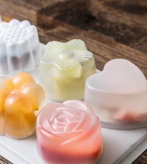 製冰盒 水信玄餅硅膠模具球狀