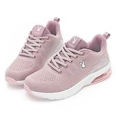 PLAYBOY Poping Candy 輕量氣墊休閒鞋-粉(Y6736)