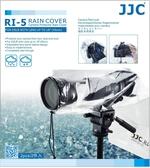 JJC RI-5 2PCS 相機雨衣 D750 D810 5D3 6D適用