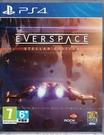 現貨中 PS4遊戲 永恆空間 EVERSPACE 中文版【玩樂小熊】