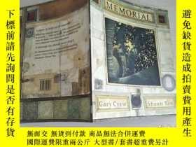 二手書博民逛書店Memorial罕見(PB)【實物拍圖,內頁幹凈】Y8791 Gary Crew;Shaun Tan LOTH