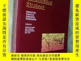 二手書博民逛書店Earthquake罕見Prognostics Strategy