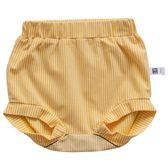 618好康又一發嬰兒大pp褲6-12個月新生兒面包短褲一歲小孩夏季裝男寶寶褲子