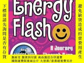 二手書博民逛書店Energy罕見FlashY256260 Simon Reynolds Picador Usa 出版2008