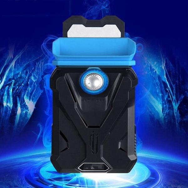 筆電散熱器 筆記本散熱器抽風扇側吸式強效靜音22v電源15抽風式散熱器筆·享家
