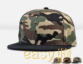 棒球帽hiphop帽子女bboy帽平沿帽韓版
