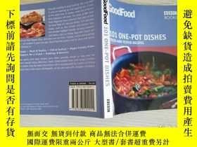 二手書博民逛書店Good罕見Food: One-pot Dishes: Trip