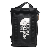 THE NORTH FACE 大型 後背包 黑 EXPLORE FUSEBOX DAYPACK (布魯克林) NF0A3KYFKY4