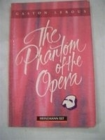二手書博民逛書店 《The Phantom of the Opera: Beginner Level Extended Reads》 R2Y ISBN:0435273418│Gaston;Bair