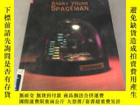 二手書博民逛書店Angry罕見Young SpacemanY28718 Jim