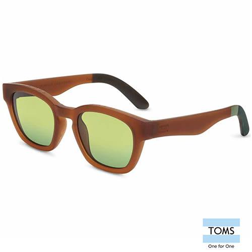 TOMS BOWERY 旅行者系列太陽眼鏡-中性款 (10008839)
