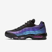 Nike Air Max 95 PRM [538416-021] 男鞋 運動 休閒 氣墊 慢跑 緩震 舒適 穿搭 黑紫