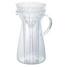 金時代書香咖啡  HARIO V60濾杯玻璃冷泡咖啡壺 2-4杯 VIG-02T
