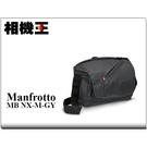 Manfrotto NX CSC Messenger 開拓者微單郵差包 深灰色