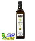 [COSCO代購] W1195254 Kirkland Signature 科克蘭 美國加州初榨橄欖油 1公升