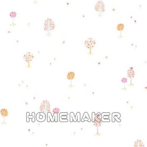 韓國印花自黏壁紙_HY-HWP21495