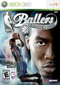 NBA 籃球明星鬥牛賽 - XBOX360亞洲英文版