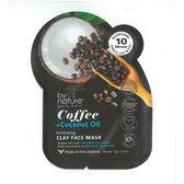 原森之美 去角質煥膚面膜乳(咖啡椰子油)12gm